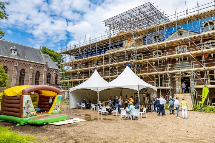 Dag van de bouw 2019